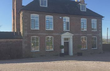 Staffordshire hotels & apartments, all accommodations in Staffordshire